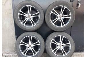 Комплект летних колёс в сборе ВАЗ R14 175/65 4x98