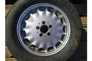 Комплект литых дисков R16 71/2JX16H2 ET51 Mercedes W140 91-98