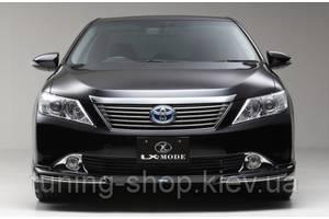 пороги Toyota Camry