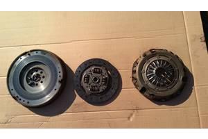 Сцепления \ диск корзина маховик\ Renault Trafic Opel Vivaro 2.0 - 2014