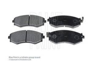Тормозные колодки комплекты Nissan 200 SX