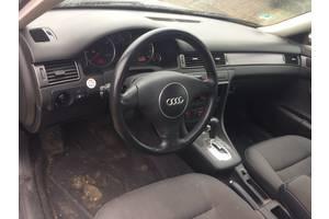 б/у Системы безопасности комплекты Audi A6