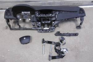 б/у Системы безопасности комплекты Renault Laguna