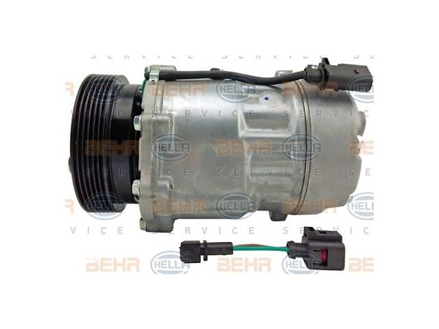 купить бу Компрессор кондиционера AUDI TT (8N3) / AUDI A3 (8L1) / VW BORA (1J2) / VW 1993-2016 г. в Одессе