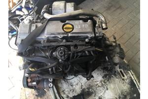 Компрессоры кондиционера Opel Vectra B