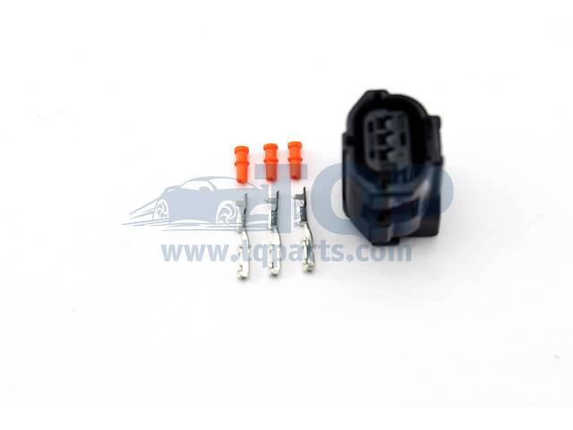 купить бу Коннектор автомобильный (под датчик высоти), Фишка TQ59002 на Mitsubishi Outlander XL 2006-2012 в Ровно