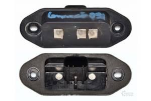 б/в Блоки управління пуском і зупинкою ДВС Ford Transit Connect