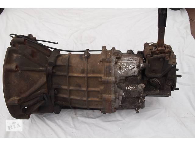 продам Коробка передач 2.4 тд LDV Convoy 1999рв на лдв конвой мотор 2.4 тд ANDORIA цена 6500гр на другие моторы не подойдет гарантия бу в Черновцах