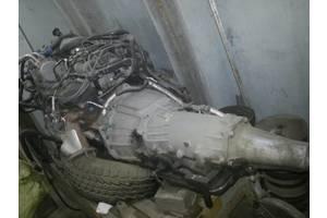 Коробка передач АКПП M30-4L60E Шевроле Экспресс Блейзер Хаммер 3 Chevrolet Express GMC Savana Chevrolet Blazer Hummer H3