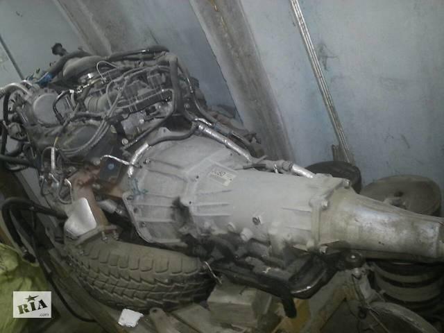 купить бу Коробка передач АКПП M30-4L60E Шевроле Экспресс Блейзер Хаммер 3 Chevrolet Express GMC Savana Chevrolet Blazer Hummer H3 в Киеве