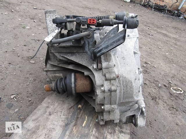 бу Коробка передач 5 ступ. Ford Focus 1. 8 TDCi 2004-2007 (6M5R-7002-ZA) в Ковелі