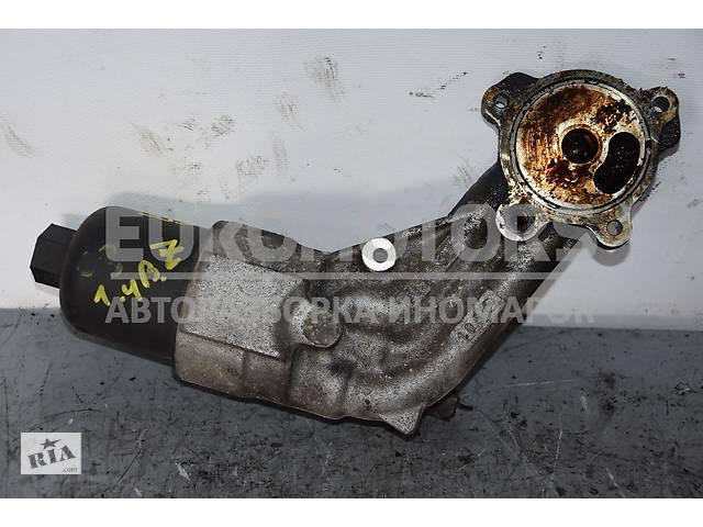 бу Корпус масляного фильтра -03 Citroen Berlingo 1.4 8V 1996-2008 96 в Києві