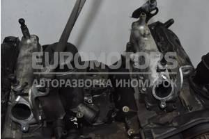 Корпус масляного фильтра Audi A6 2.5tdi (C5) 1997-2004