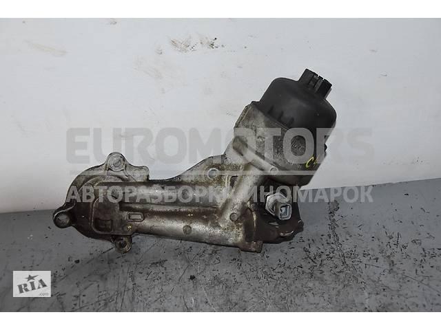 Корпус масляного фильтра Citroen C4 2004-2011 9646043180- объявление о продаже  в Києві