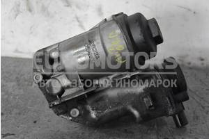 Корпус масляного фильтра Volvo V70 2.4td D5 2001-2006 08642839