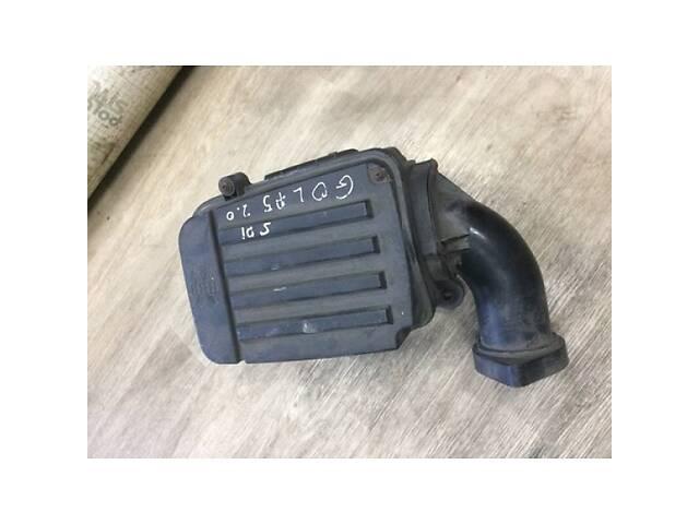 бу Корпус повітряного фільтра 2.0 SDI Фольксваген Гольф 5 2005-2009 1К0129610 в Луцке