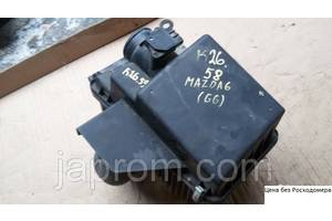 Корпус воздушного фильтра Mazda 6 GG GY RF5C дизель