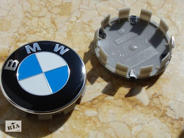 купить бу Колпак / заглушка в диски BMW 36136783536 в Ровно