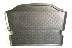 Новые Ковры багажника Toyota Rav 4