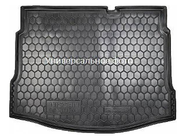 Коврик в багажник Kia Ceed SW (111451 Avto-Gumm)- объявление о продаже  в Луцке