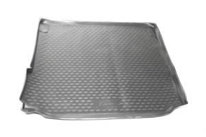 Коврик в багажник BMW X5 2007-2013, полиуретан (Novline)