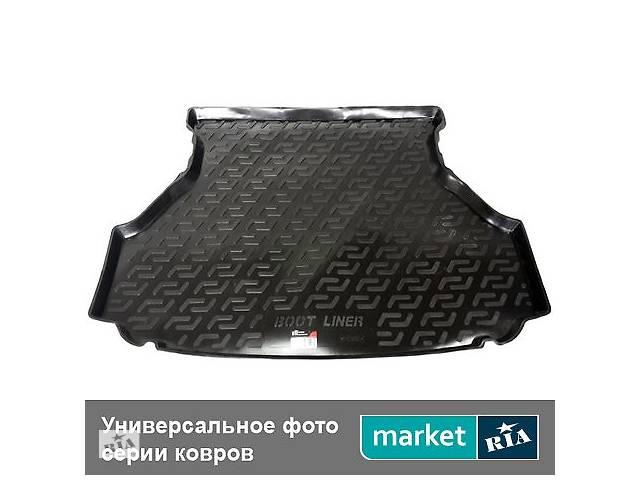 продам Коврик в багажник для ВАЗ 2109 из Пластика 1986-2004 (L.Locker) бу в Виннице