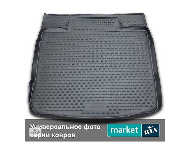 продам Коврик в багажник для BMW X5 из Полиуретана 2013-2018 (Novline) бу в Виннице