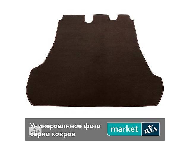 продам Коврик в багажник для ZAZ Славута 1999-2011 из Низкого ворса (Sotra) бу в Вінниці