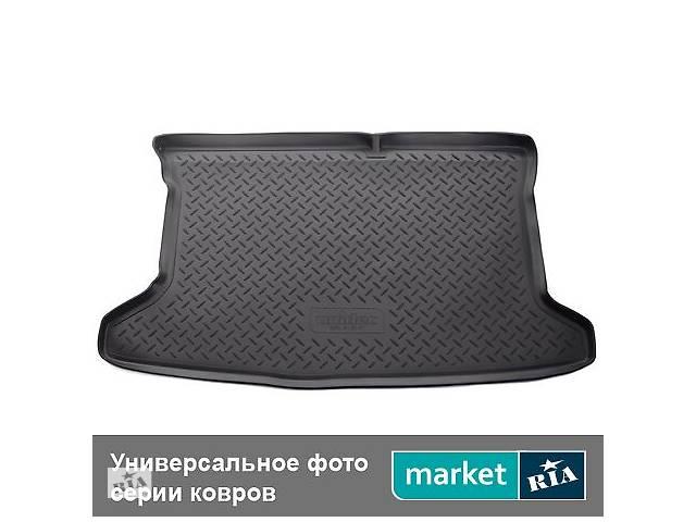 продам Коврик в багажник для FAW Besturn B50 из Полиуретана 2011-2016 (Nor-Plast) бу в Вінниці