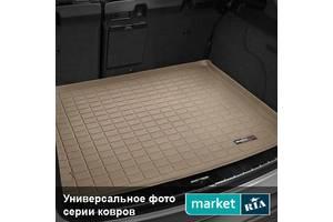 Коврик в багажник для BMW X5 из Термоэластопласта 2013-2018 (WeatherTech)