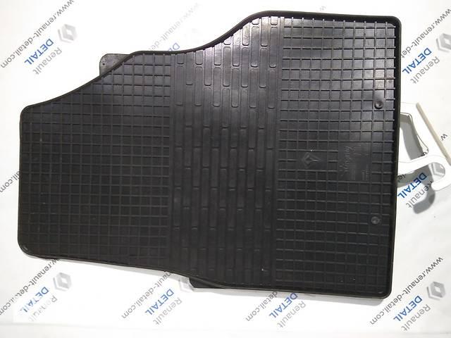 продам Коврики автомобильные грузова для Renault Kangoo 2008-2019 бу в Ковеле