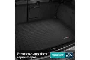 Ковры багажника Audi Q5