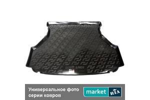 Ковры багажника Fiat Fiorino