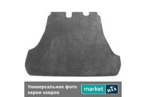 Ковры багажника ВАЗ 2112