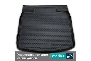 Ковры багажника ВАЗ
