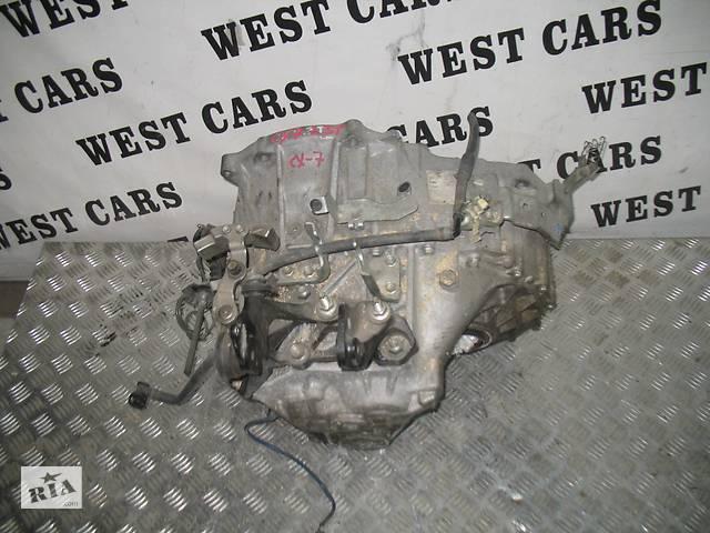 бу Б/У 2006 - 2010 CX-7 МКПП 4х4 2.3 бензин. Вперед за покупками! в Луцьку