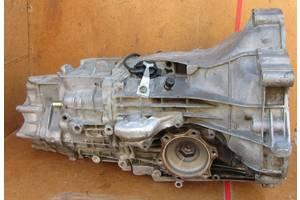 КПП  (механика)  Audi A4 1.9TDI  (МЕХАНИКА)