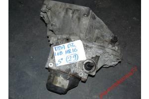 б/у КПП Nissan TIIDA