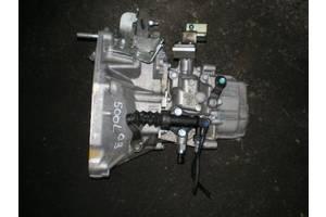 б/в КПП Fiat 500