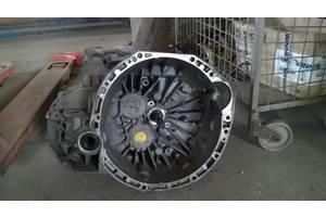 КПП Opel Movano груз.