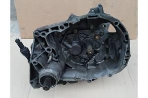 Коробка передач (Кпп) Renault Clio II 98- 1.9D JB1 906