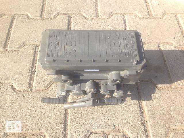 продам Кран Б/у EBS MB ACTROS MP4 для Mercedes-Benz Actros бу в Черновцах