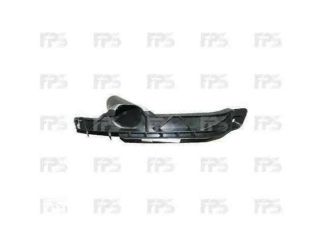 Крепеж переднего бампера VW Golf V 04-09 Хетчбек, правый, внутр. GTI (FPS) 1K0807890B- объявление о продаже  в Киеве