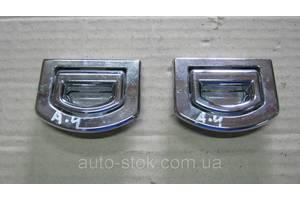 Багажники Audi A4