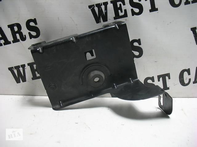 Б/У 2013 - Logan Кронштейн кріплення паливного фільтра. Вперед за покупками!- объявление о продаже  в Луцьку