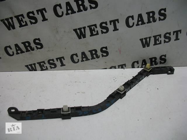 купить бу Б/У 2003 - 2007 Accord Кронштейн кріплення заднього бампера. Вперед за покупками! в Луцьку
