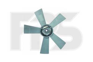 Вискомуфты/крыльчатки вентилятора Mercedes 124