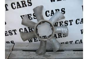 б/у Вискомуфты/крыльчатки вентилятора Nissan Patrol