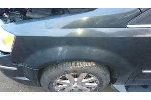 б/у Крылья передние Chrysler Grand Voyager