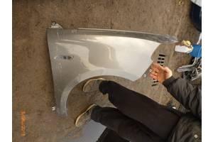 б/у Крылья передние Lancia Ypsilon